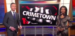 WXYZ DETROIT |Popular podcast Crimetown focuses on Kwame Kilpatrick, Tamara Greene murder